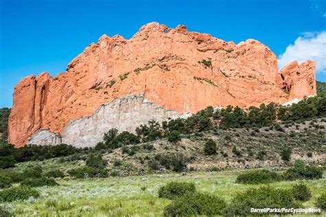 Garden Of The Gods Altitude by Colorado 17 St 1 The Garden Of The Gods Pezcycling News