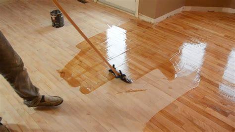Stylish Sanding Wood Floors Concept