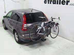 2014 honda cr v rola tx 104 4 bike rack for 2 quot hitches