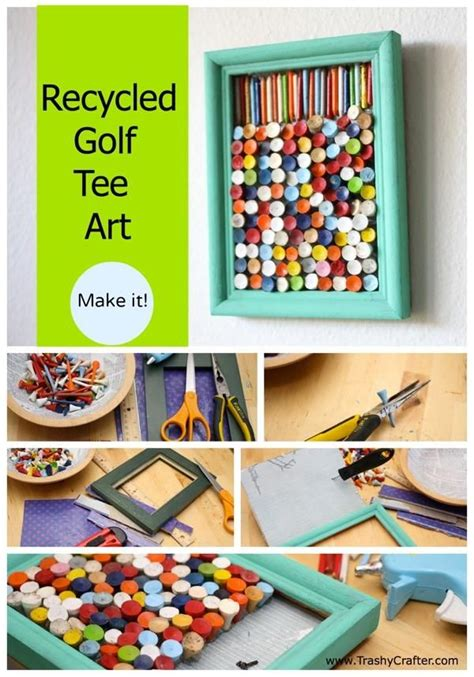 college room crafts 35 best images about diy golf on