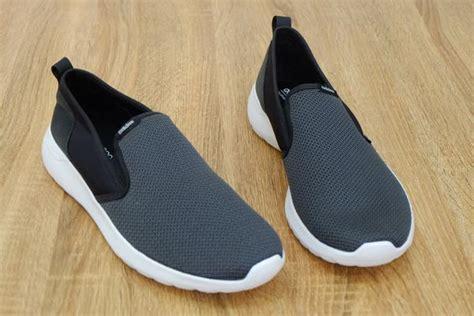 Sepatu Adidas Neo Slip On Asli Import 100 Made In Sepatu Adidas Original Indonesia Slip On 3fsnkr
