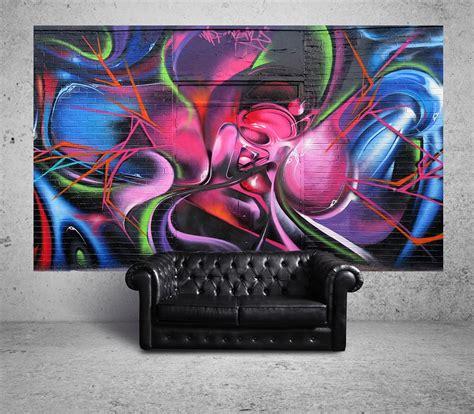 graffiti wallpaper for home suumo street art wall murals the awesomer