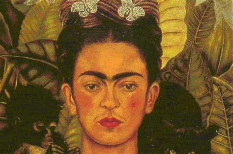 cuadros frida kahlo cuadros de frida kahlo taringa