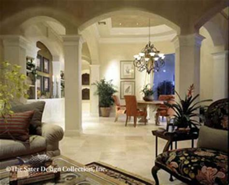 how to create a foyer in an open floor plan photo tour sater design collection inc the st regis
