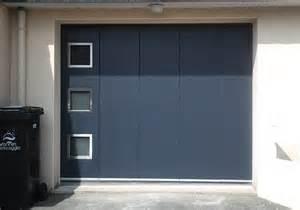 100 porte garage coulissante electrique porte de