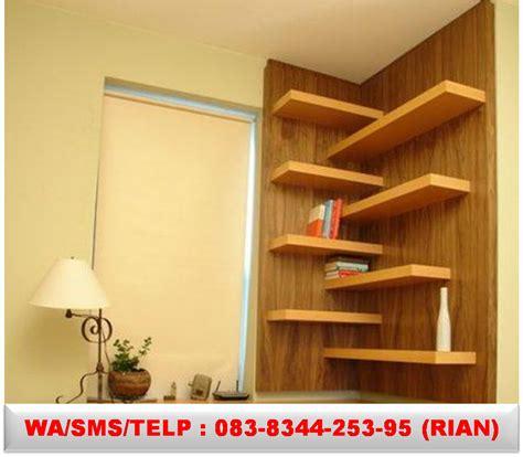 Jual Rak Hiasan Dinding Minimalis amazing 20 gambar hiasan dinding minimalis dari kayu