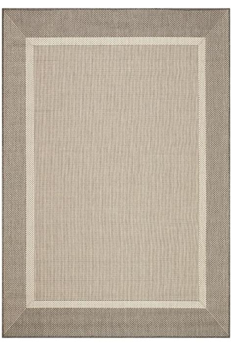maschinell hergestellte teppiche home decorators collection islander taupe chagne 7 ft