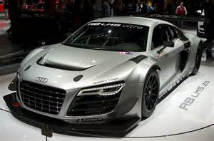 Audi Lms Ultra File Geneva Motorshow 2013 Audi R8 Lms Ultra Front Right Jpg