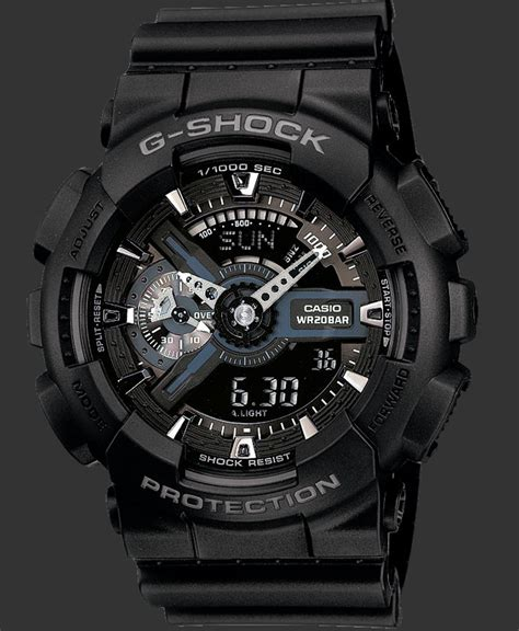 Gshock Ga 110rg by G Shock Watches Classic