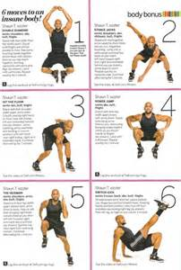 best 25 insanity exercises ideas on insanity