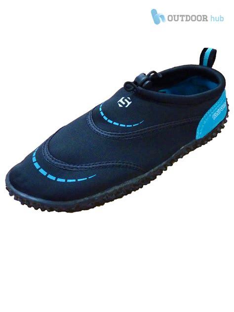 Banz Surf Shoes Pink Size 12 aqua surf water neoprene shoes wetsuit boots boys