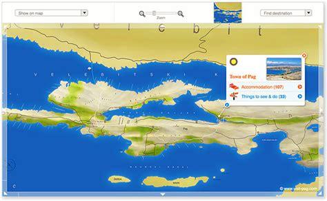 isola di pag croazia appartamenti isola di pag croazia appartamenti pag tour e attrazioni