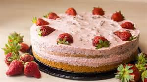 schneller kuchen mit gefrorenen himbeeren schnelle erdbeer sahnetorte rezept any blum serie 82