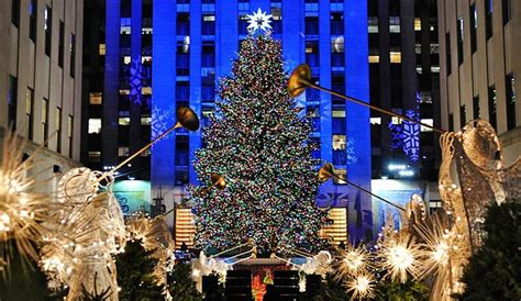 tree lighting 2016 rockefeller tree lighting 2016 ch edwards inc