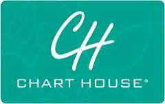 buy chart house gift cards at a 7 discount giftcardplace - Chart House Gift Card
