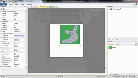 construct 2 racing game tutorial how to make a simple racing game using construct 2 youtube