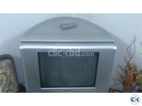 Tv 21 Inch Sony sony kv sw21m83 tv 21 inch clickbd