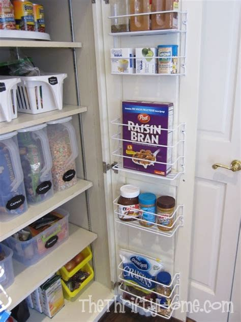 Organizing A Pantry With Wire Shelves by 17 Best Images About Pantry Ideas On