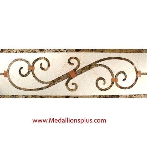 decorative tile borders marble decorative accent border quotes