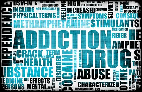 Addiction Detox by Fall In Opiate And Use Mental Healthy