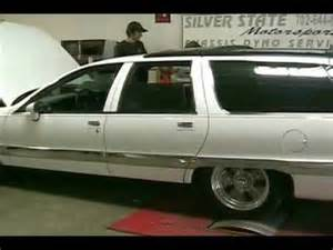 94 Buick Roadmaster Wagon 94 Buick Roadmaster Wagon Dyno How To Make Do Everything