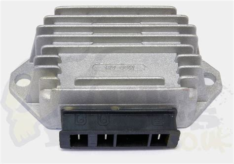 Regulator Vespa 5 regulator 3 pin vespa px pk t5 pedparts uk