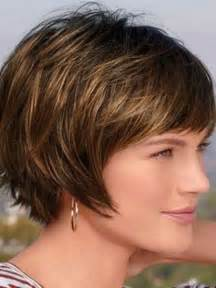 k mitchell hairstyles with a soft soft short hairstyles for older women above 40 and 50 2