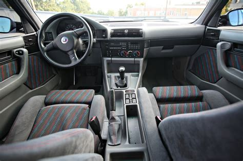 Bmw E34 Interior by Modern Classic That Can Be Yours This 1993 E34 Bmw M5 Is