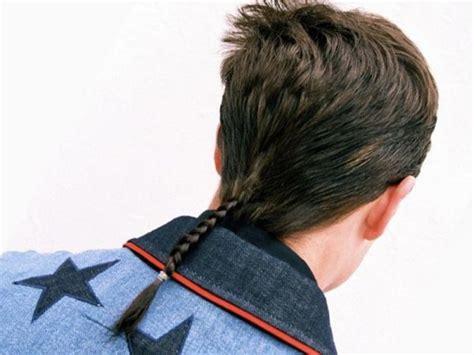 rat tail hairstyle women tail haircut haircuts models ideas