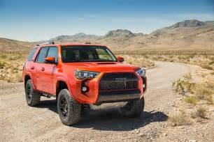 Toyota Four Runner Price Runner Trd Pro