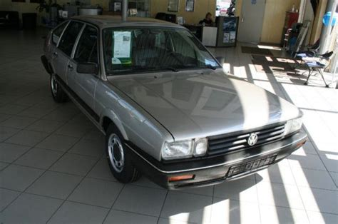 how to sell used cars 1987 volkswagen passat electronic toll collection 1987 volkswagen passat 1 6 gl german cars for sale blog