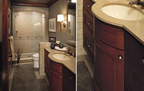 tudor bathroom tudor bathroom magnolia tudor guest bath remodel by