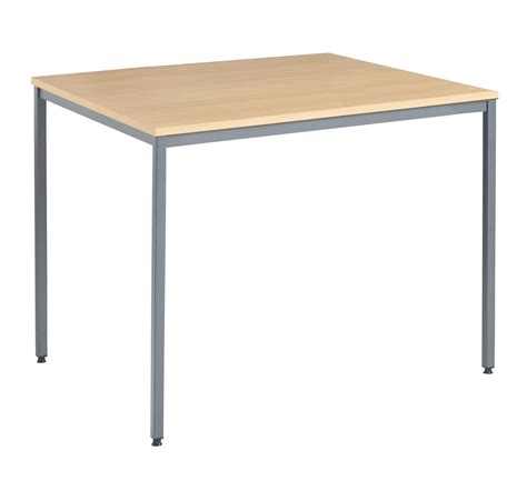 Square Desk by Next Day Delivery Versa Flexi Table Standard Modular