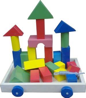 Mainan Edukasi Anak Nut Block Car mainan truk kayu yo n be