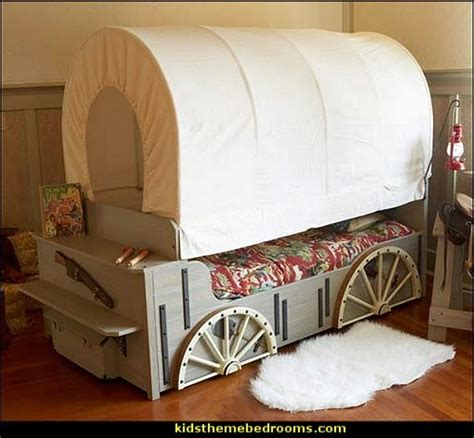 Covered Beds by Decorating Theme Bedrooms Maries Manor Cowboy Theme
