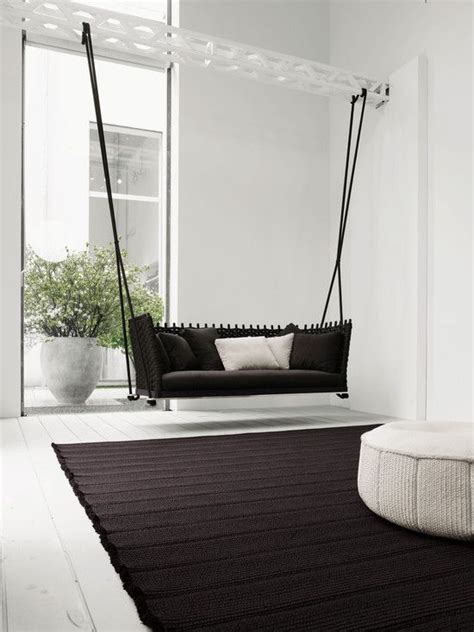 Hanging Sofa Swing by Unique Chair Design Indoor Swing Wow Fancy Chairs