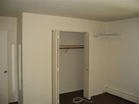 Standard Closet by 90 Senior St Rutgers Cus Housing