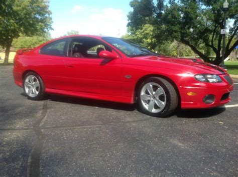 free auto repair manuals 2004 pontiac gto electronic valve timing service manual car owners manuals for sale 2004 pontiac gto electronic valve timing sell
