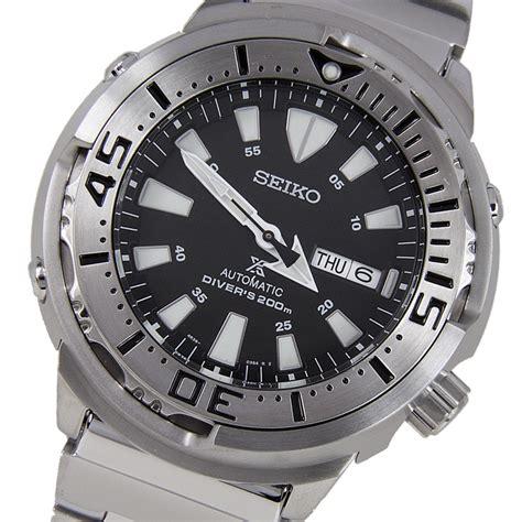 Seiko Prospex Srp637 Automatic Baby Tuna srp637k1 seiko prospex baby tuna