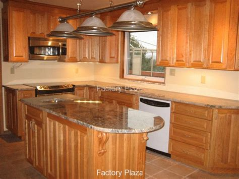 round island kitchen granite countertops no backsplash