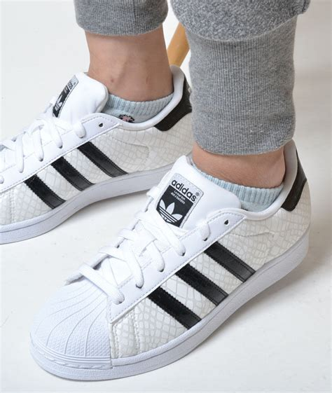 imagenes de tenis adidas superstar adidas originals superstar classic sneakers new white