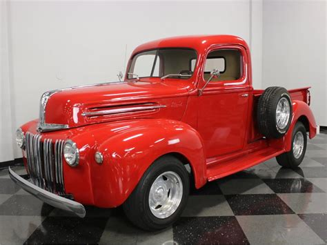 1946 ford truck for sale 1946 ford for sale classiccars cc 923933