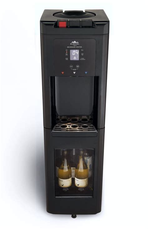 Water Dispenser Viva viva viva black top load water cooler digital display