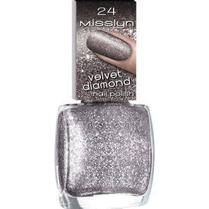 Misslyn Nail 165 10ml 1 nail velvet nail by misslyn parfumdreams