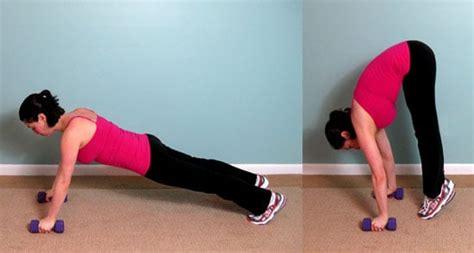 exercise  tone shoulders  calves popsugar fitness