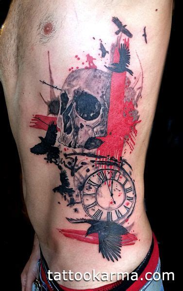 karma tattoo phoenix 34 best trash polka images on pinterest tattoo ideas
