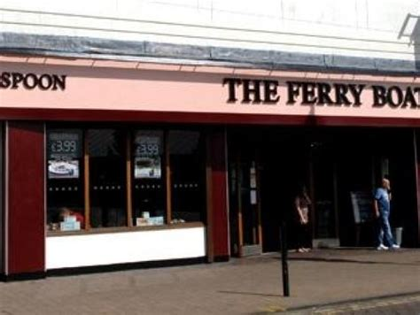 ferry boat wetherspoons ferry boat runcorn whatpub