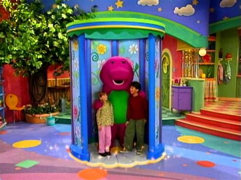 Barney Barney S House Movies Tv On Google Play