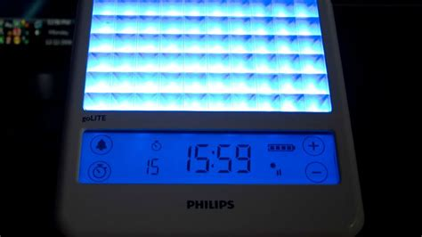 philips golite blu light therapy device manual philips golite blu light therapy clock lightning review