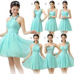 mint green bridesmaid dresses under 50 images